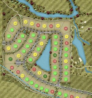 Interactive Map Logo
