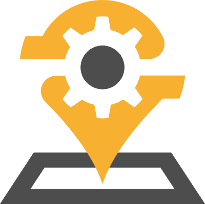 PlatWidget Interactive Plat Map Software Logo