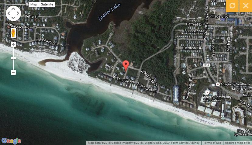 Google Maps - Lifestyle