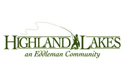 Interactive Plat Map – Highland Lakes