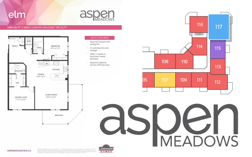 Interactive Showcase – #117 Aspen Meadows