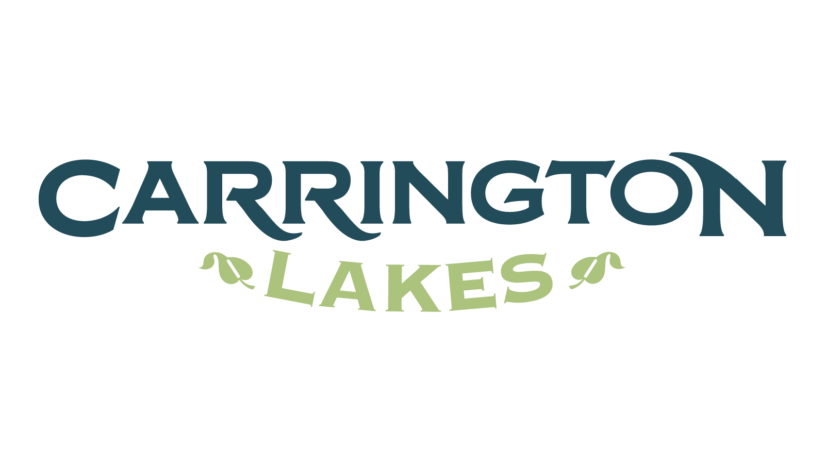 Interactive Plat Map – Carrington Lakes