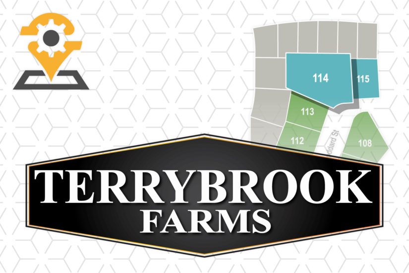 Interactive Showcase – #114 The Enclave at Terrybrook Farms
