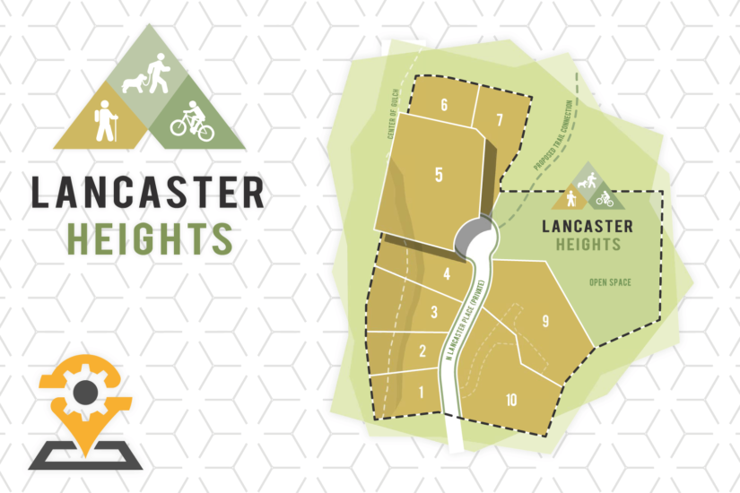 Interactive Showcase: Lancaster Heights