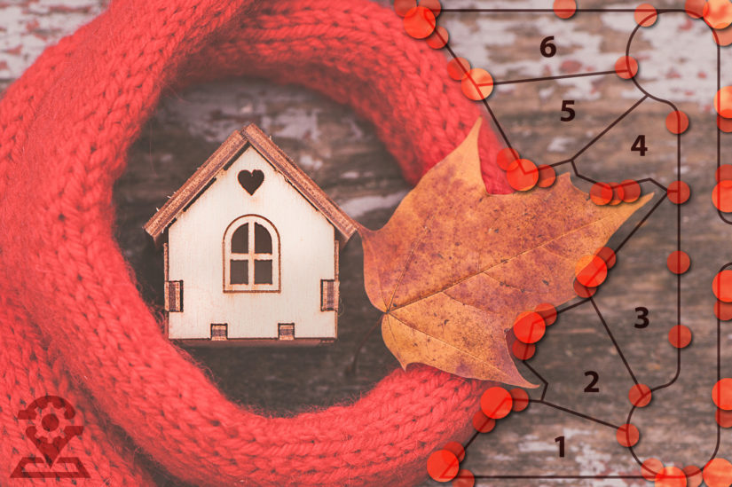 Keep Your Home Sales Warm This Fall