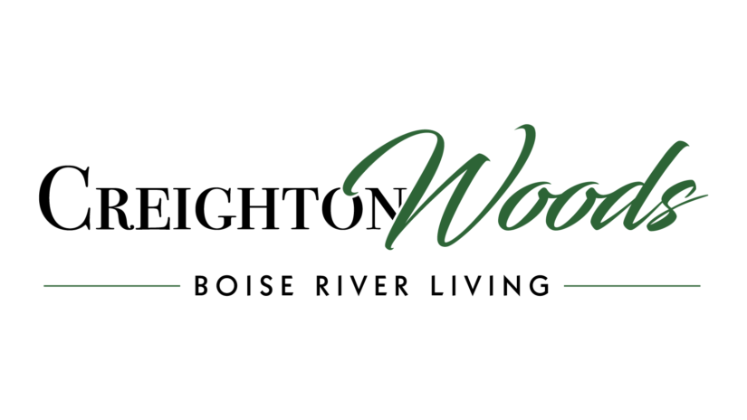 Interactive Plat Map: Creighton Woods